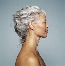 Седые волосы: причина и лечение, в раннем возрасте