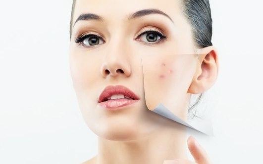 Мелкая сыпь на лице: у взрослого, причины, гнойнички