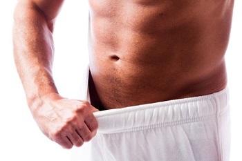 Потница в паху у мужчин: лечение, симптомы, взрослых, мази