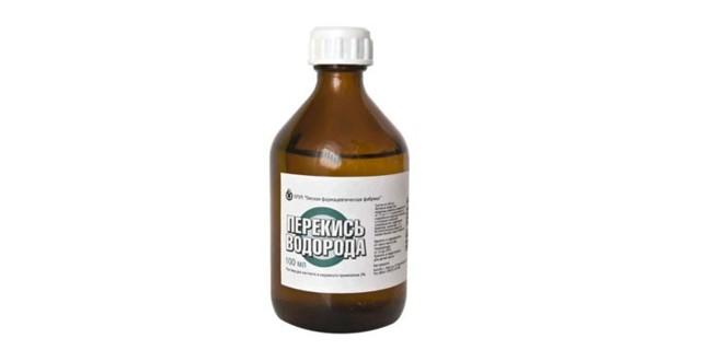 Можно ли пить перекись водорода: в лечебных целях, с водой