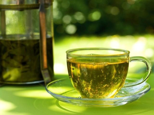 Чем полезен зеленый чай для женщин: организма, рецепт