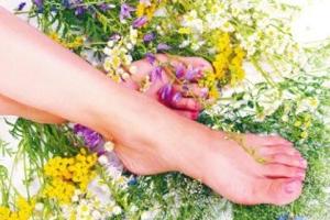 Как лечить грибок стопы в домашних условиях: вылечить