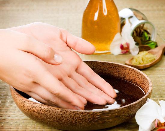 Экзема на пальцах рук: сухая, дисгидротическая, причины