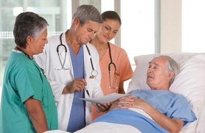 Застойная пневмония: у лежачих больных, лечение, пожилых, прогноз