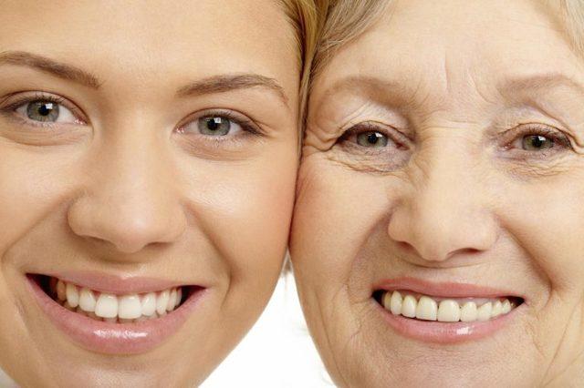 Как избавиться от морщин на лбу: в домашних условиях, маска