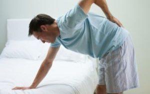 Остеохондроз поясничного отдела позвоночника: симптомы и лечение