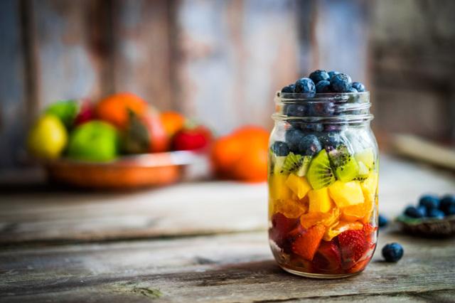 Какие фрукты можно при сахарном диабете: 1, 2 типа