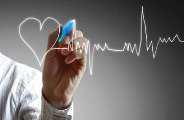 Синусовая тахикардия: симптомы и лечение, причины