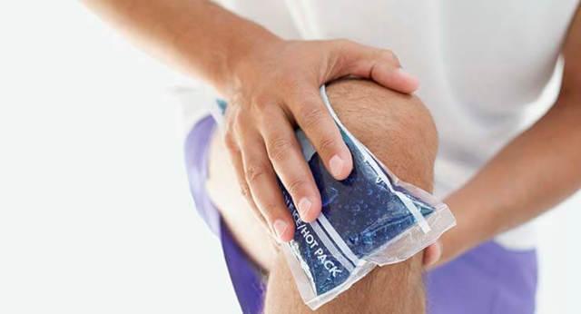 Мази для лечения суставов: согревающие, разогревающие