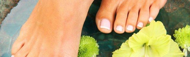 Грибок ногтей на ногах: чем лечить в домашних условиях, йодом