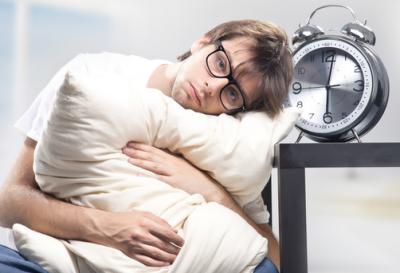 Как избавиться от бессонницы в домашних условиях: причины