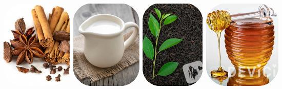 Чай Масала: рецепт приготовления, классический способ