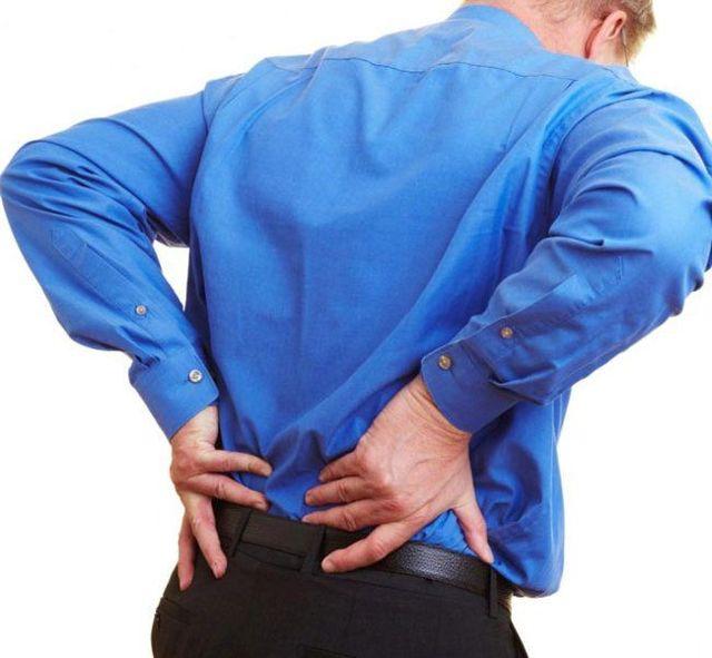 Эпителиальный копчиковый ход: лечение без операции