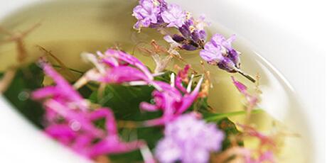Розовый лишай на лице: как лечить в домашних условиях