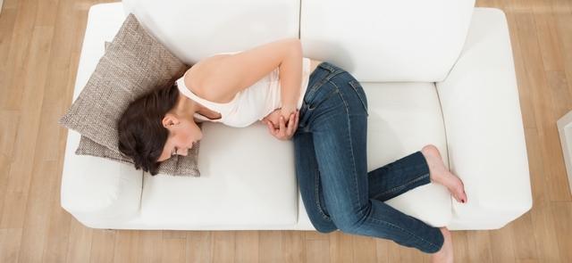 Острый аднексит: симптомы, причины и признаки