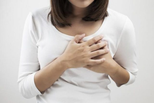 Тахикардия: симптомы и лечение в домашних условиях, последствия