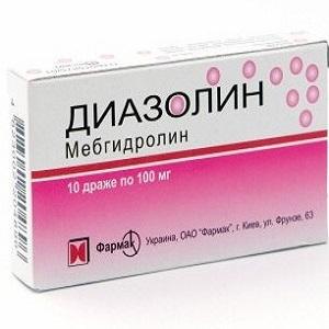 Крапивница: лечение, препараты, как быстро вылечиться