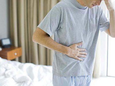 Симптомы панкреатита у мужчин: воспаления поджелудочной железы