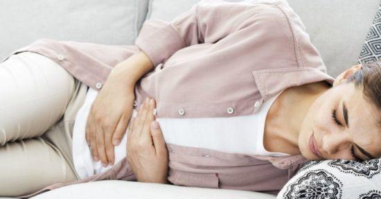 Перитонит брюшной полости: симптомы у взрослых, диета