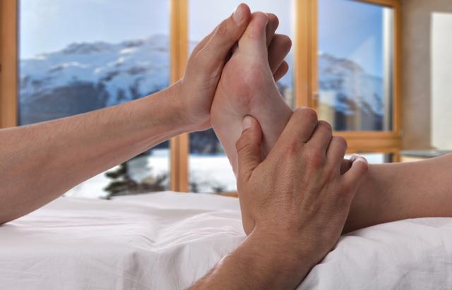 Нейропатия малоберцового нерва: симптомы, лечение