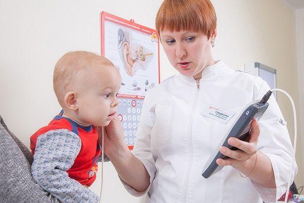Проверка слуха: как проверяют слух на аппарате, диагностика