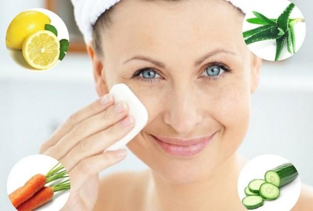 Угревая сыпь на лице у взрослого: лечение, причины, средства
