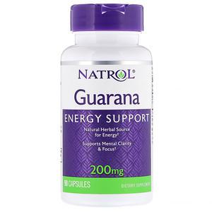Экстракт гуараны: действие на организм женщины, что это такое