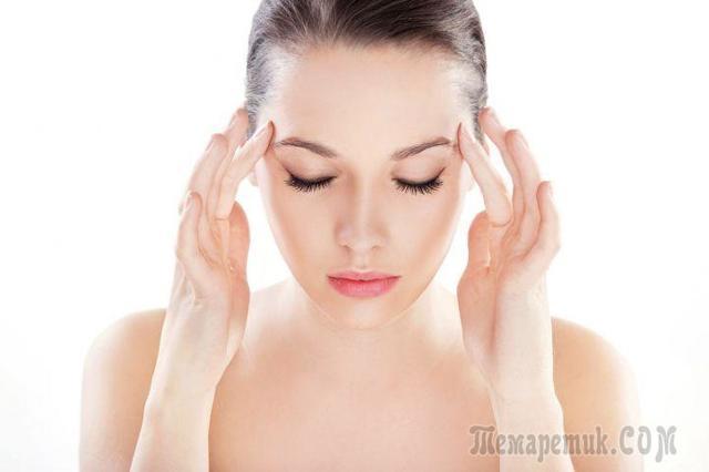 Массаж лица от морщин: в домашних условиях, антивозрастной