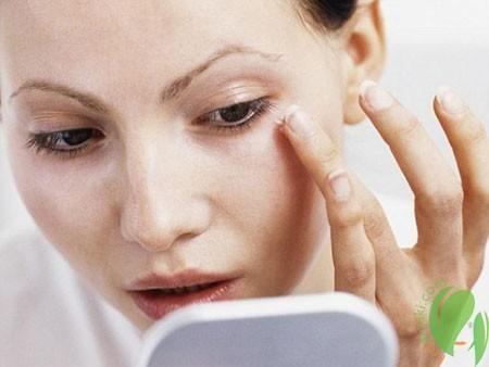 Мимические морщины вокруг глаз: как избавиться, крем, гель