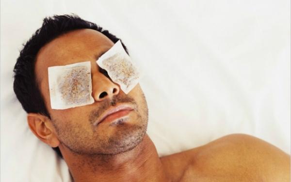 Как снять усталость с глаз: в домашних условиях, от компьютера