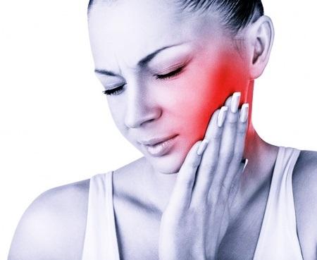 Тройничный нерв: симптомы и лечение, защемление, нейропатия