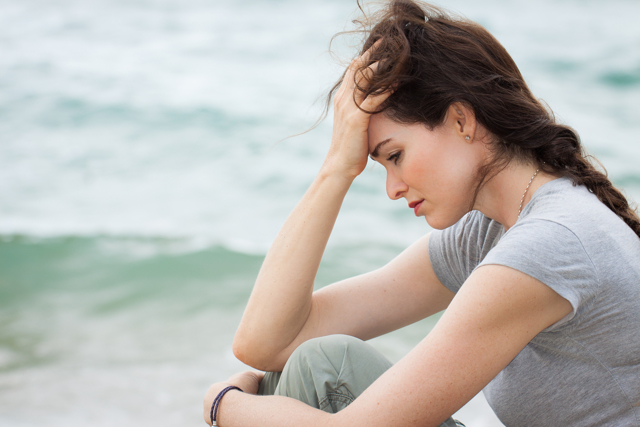 Расстройство адаптации: пролонгированная депрессивная реакция