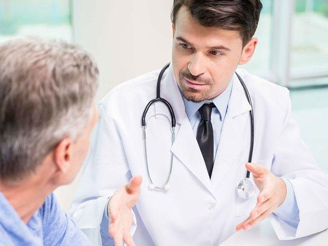 Цистит у мужчин: симптомы и лечение, острый, хронический