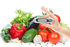 Диета №9 стол при сахарном диабете: меню на неделю